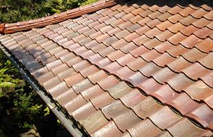 瓦・屋根工事のイメージ